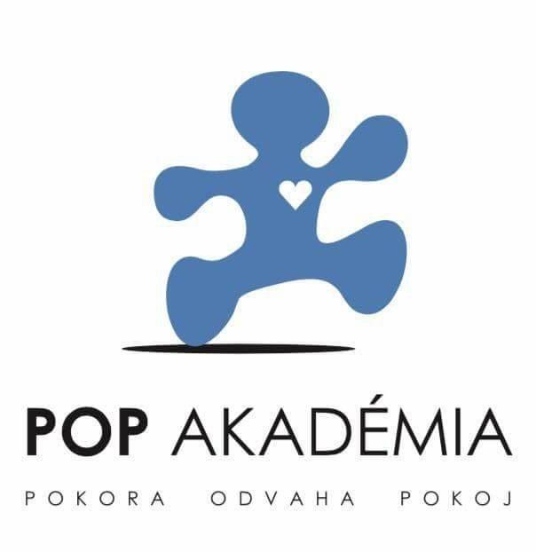 POP Akadémia – Pokora Odvaha Pokoj
